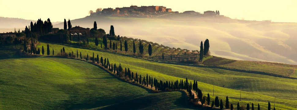 Welcome to Rural Hotels Tuscany
