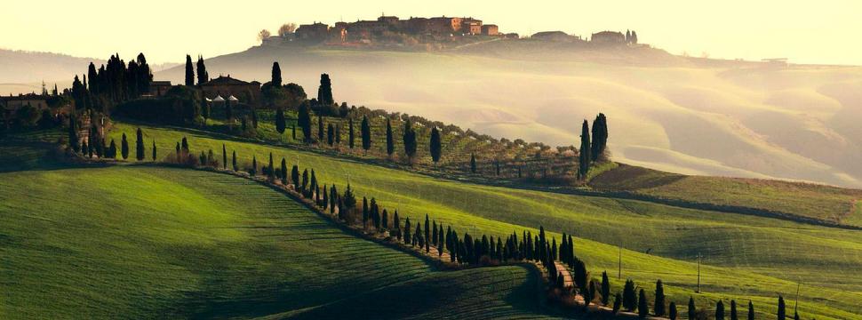 tuscany rural accommodation - photo#16