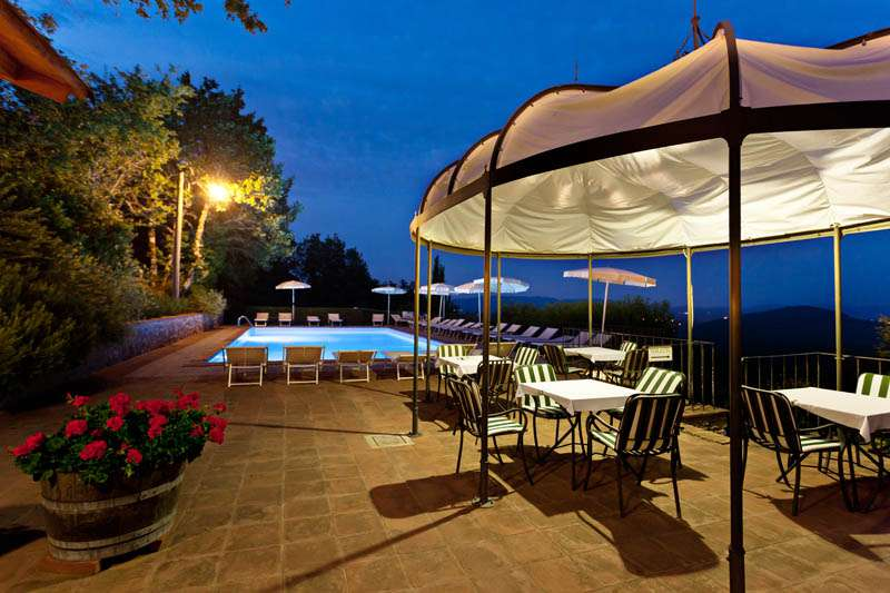 tuscany rural accommodation - photo#30